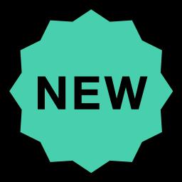 new badge 3